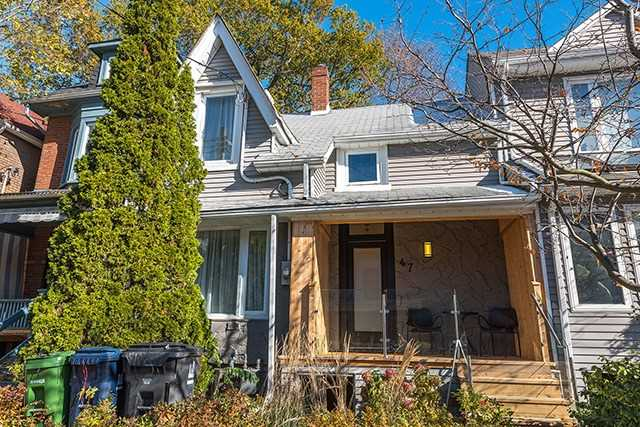 Removed: 47 Wheeler Avenue, Toronto, ON - Removed on 2018-06-12 16:18:56