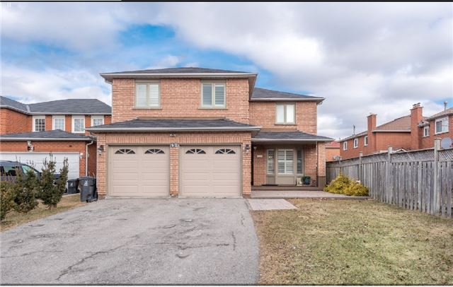For Sale: 47 Whiteway Court, Toronto, ON   4 Bed, 4 Bath House for $999,900. See 20 photos!