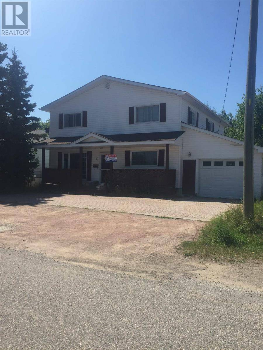 House for sale at 47 Wiber St Sault Ste. Marie Ontario - MLS: SM126684