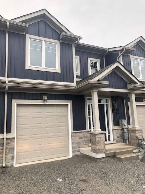 Townhouse for rent at 47 Wilkerson St Thorold Ontario - MLS: 30782814