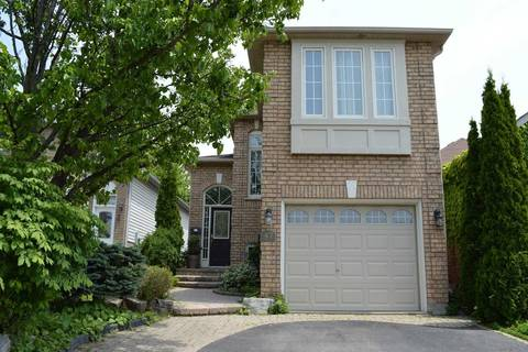 House for sale at 47 Willey Dr Clarington Ontario - MLS: E4502177