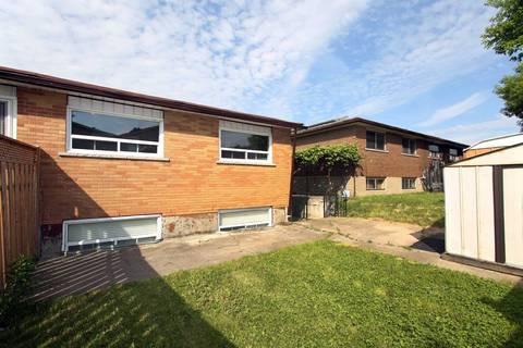 Townhouse for sale at 47 Wilton Dr Brampton Ontario - MLS: W4493870