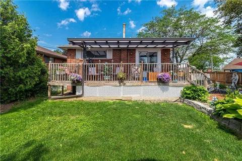 House for sale at 47 Winchester Blvd Hamilton Ontario - MLS: X4508915
