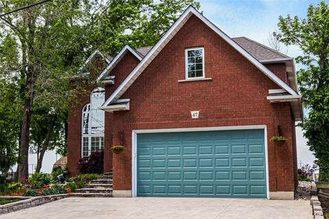 House for rent at 47 Windemere Rd Stoney Creek Ontario - MLS: H4058617