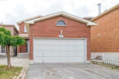 House for sale at 47 Windmill Blvd Brampton Ontario - MLS: W4931880