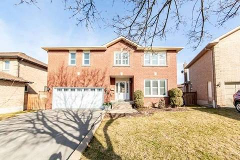 House for sale at 47 Winter Ct Whitby Ontario - MLS: E4736731