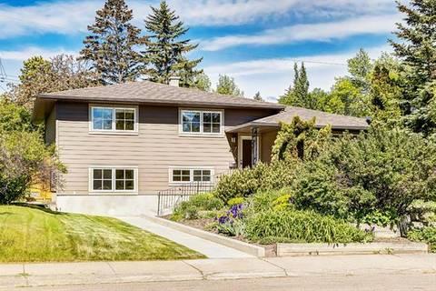 House for sale at 47 Woodlark Dr Southwest Calgary Alberta - MLS: C4273594