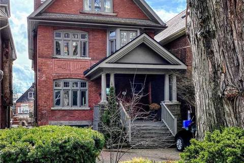 House for rent at 47 Woodlawn Ave Toronto Ontario - MLS: C4730465