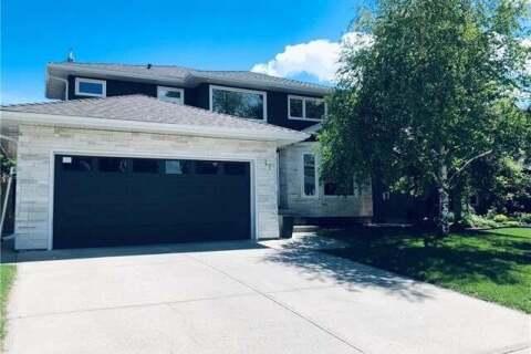 House for sale at 47 Woodridge Cs Southwest Calgary Alberta - MLS: C4295912