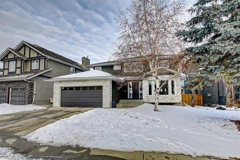 House for sale at 47 Woodridge Cs Southwest Calgary Alberta - MLS: C4286557