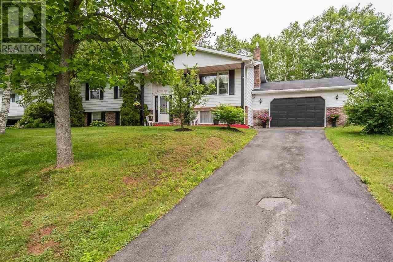 House for sale at 47 Woodvale Pl New Minas Nova Scotia - MLS: 202012060