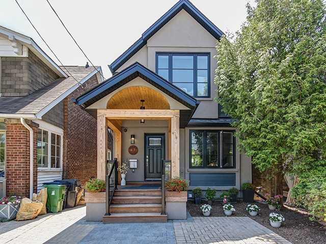Sold: 47 Wrenson Road, Toronto, ON