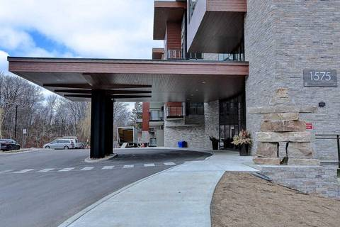 Apartment for rent at 1575 Lakeshore Rd Unit 470 Mississauga Ontario - MLS: W4698801