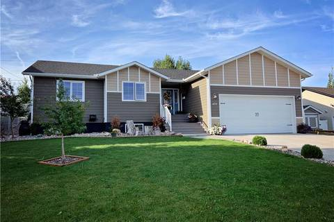 House for sale at 470 3 Ave E Cardston Alberta - MLS: LD0177592