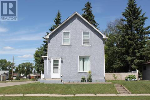 House for sale at 470 4th Ave W Melville Saskatchewan - MLS: SK804350