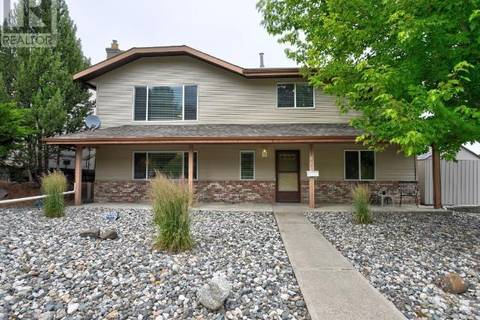 House for sale at 470 Aberdeen Dr Kamloops British Columbia - MLS: 152291