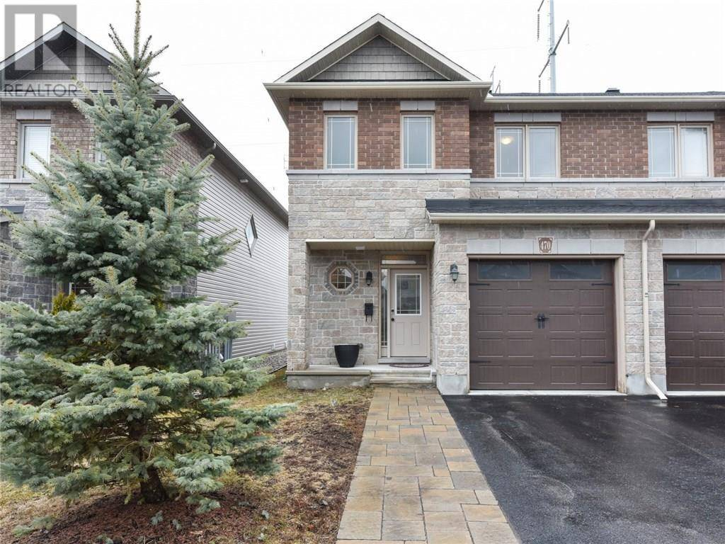 Townhouse for sale at 470 Barrick Hill Rd Ottawa Ontario - MLS: 1188077