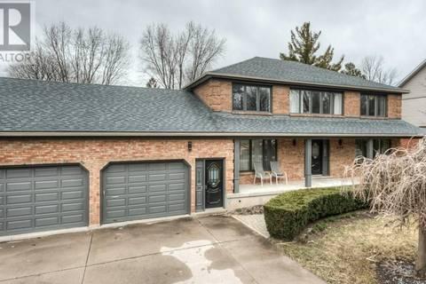House for sale at 470 Bridge St West Waterloo Ontario - MLS: 30733453