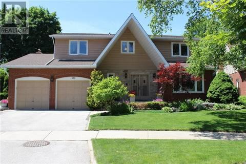 House for sale at 470 Carlton Dr Oakville Ontario - MLS: 30738114