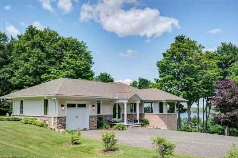 House for sale at 470 Champlain Rd Penetanguishene Ontario - MLS: S4823711