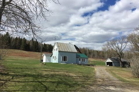 House for sale at  470 Chemin Dsl De Drummond New Brunswick - MLS: NB023821