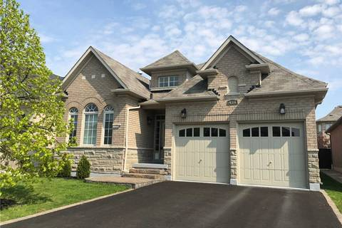 House for sale at 470 Davos Rd Vaughan Ontario - MLS: N4454981