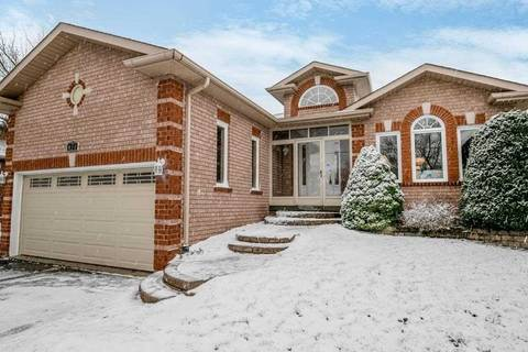 House for sale at 470 Ferndale Dr Barrie Ontario - MLS: S4662709