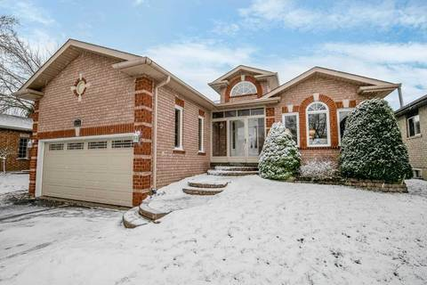 House for sale at 470 Ferndale Rd Barrie Ontario - MLS: S4640979