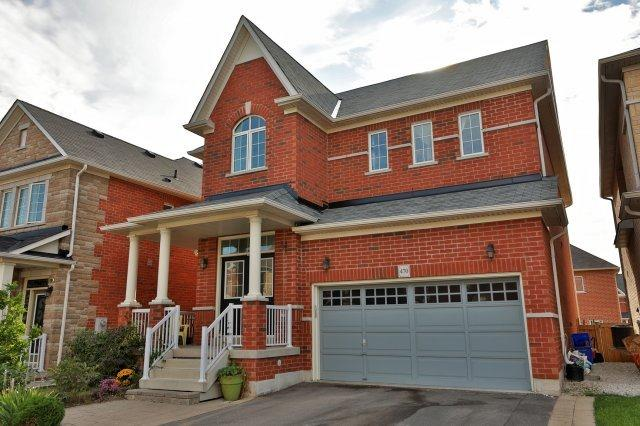 For Sale: 470 Harkin Place, Milton, ON | 5 Bed, 5 Bath House for $999,000. See 20 photos!