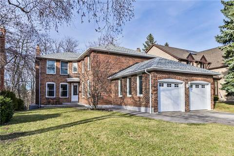 House for sale at 470 Hidden Tr Toronto Ontario - MLS: C4415123