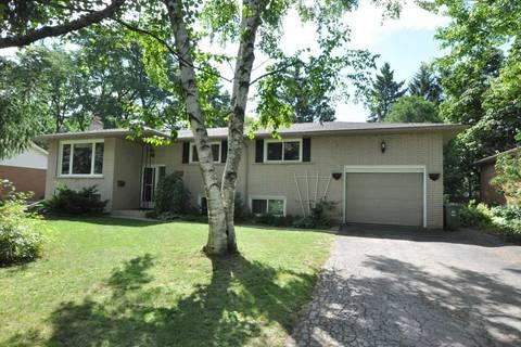 House for sale at 470 John Frederick Dr Hamilton Ontario - MLS: X4546764