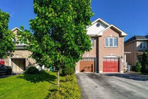 Townhouse for sale at 470 Oaktree Circ Mississauga Ontario - MLS: W4485016