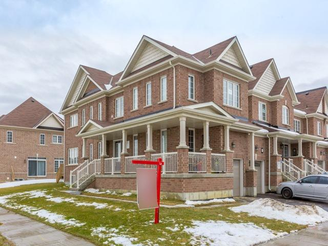 For Sale: 470 Queen Mary Drive, Brampton, ON | 4 Bed, 4 Bath Townhouse for $670,700. See 18 photos!