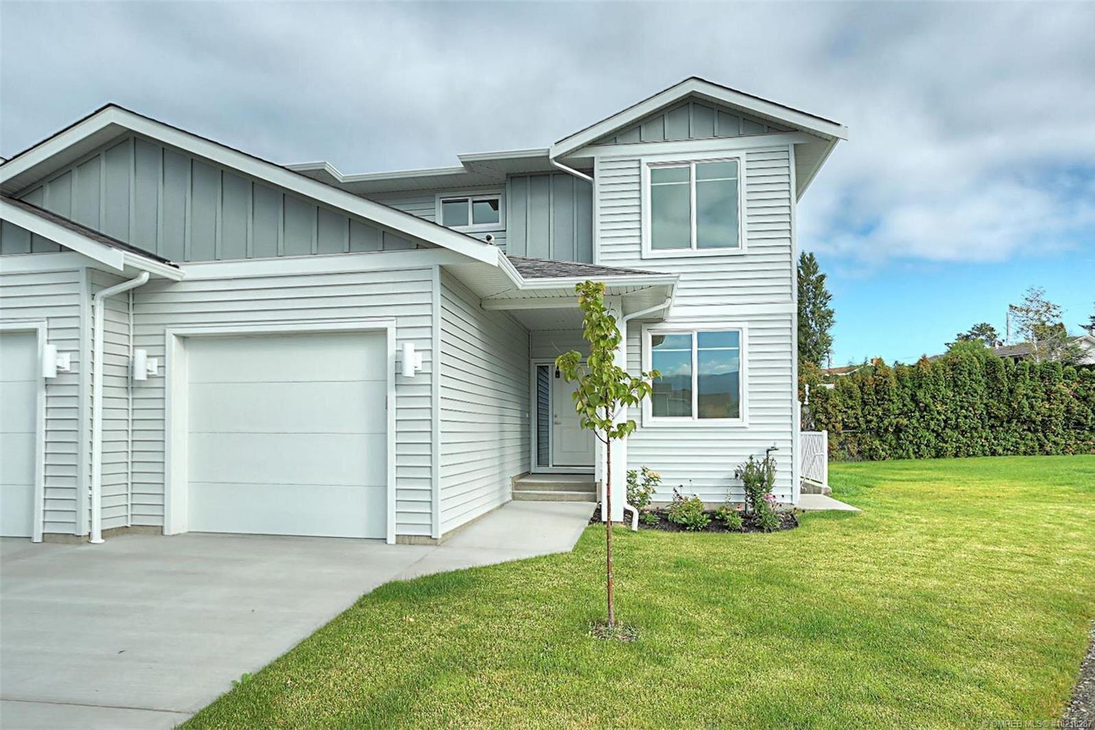 Townhouse for sale at 470 Sugars Ave Kelowna British Columbia - MLS: 10218287