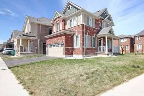 House for sale at 470 Veterans Dr Brampton Ontario - MLS: W4853802