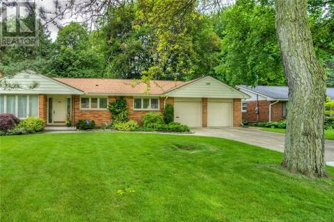 House for sale at 470 West Mile Rd London Ontario - MLS: 202963