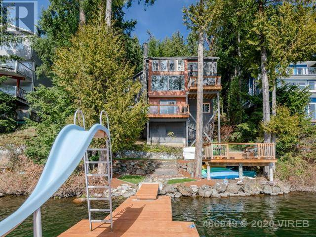 House for sale at 470 Woodhaven Dr Nanaimo British Columbia - MLS: 466949