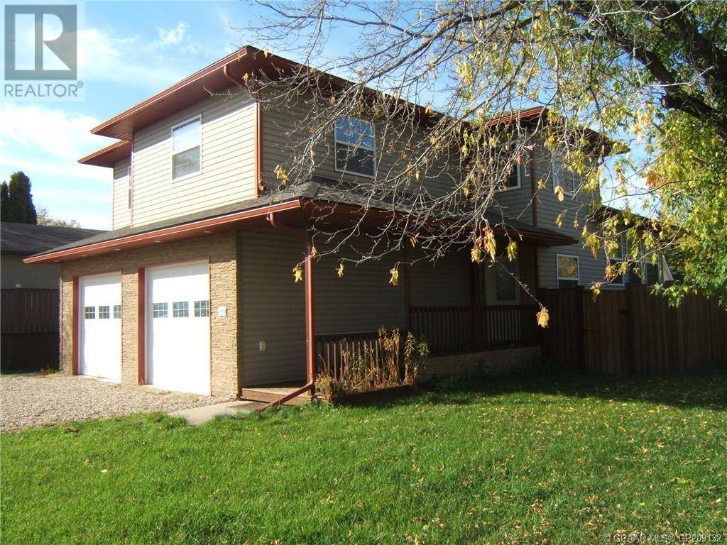 House for sale at 4700 54 Ave High Prairie Alberta - MLS: GP209132