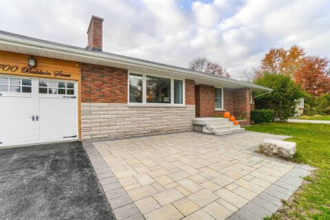 House for sale at 4700 Baldwin St Whitby Ontario - MLS: E4967468