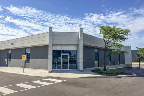 Commercial property for lease at 4700 Dixie Rd Mississauga Ontario - MLS: W4597680