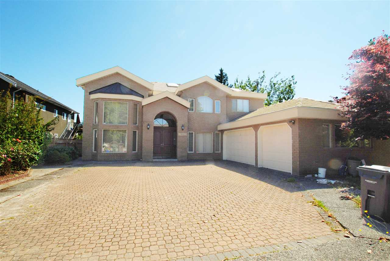 Sold: 4700 Westminster Highway, Richmond, BC