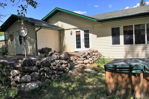 House for sale at 470009 Rr  Rural Wetaskiwin County Alberta - MLS: E4120790