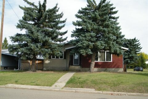 House for sale at 4701 56 St W Forestburg Alberta - MLS: A1038867