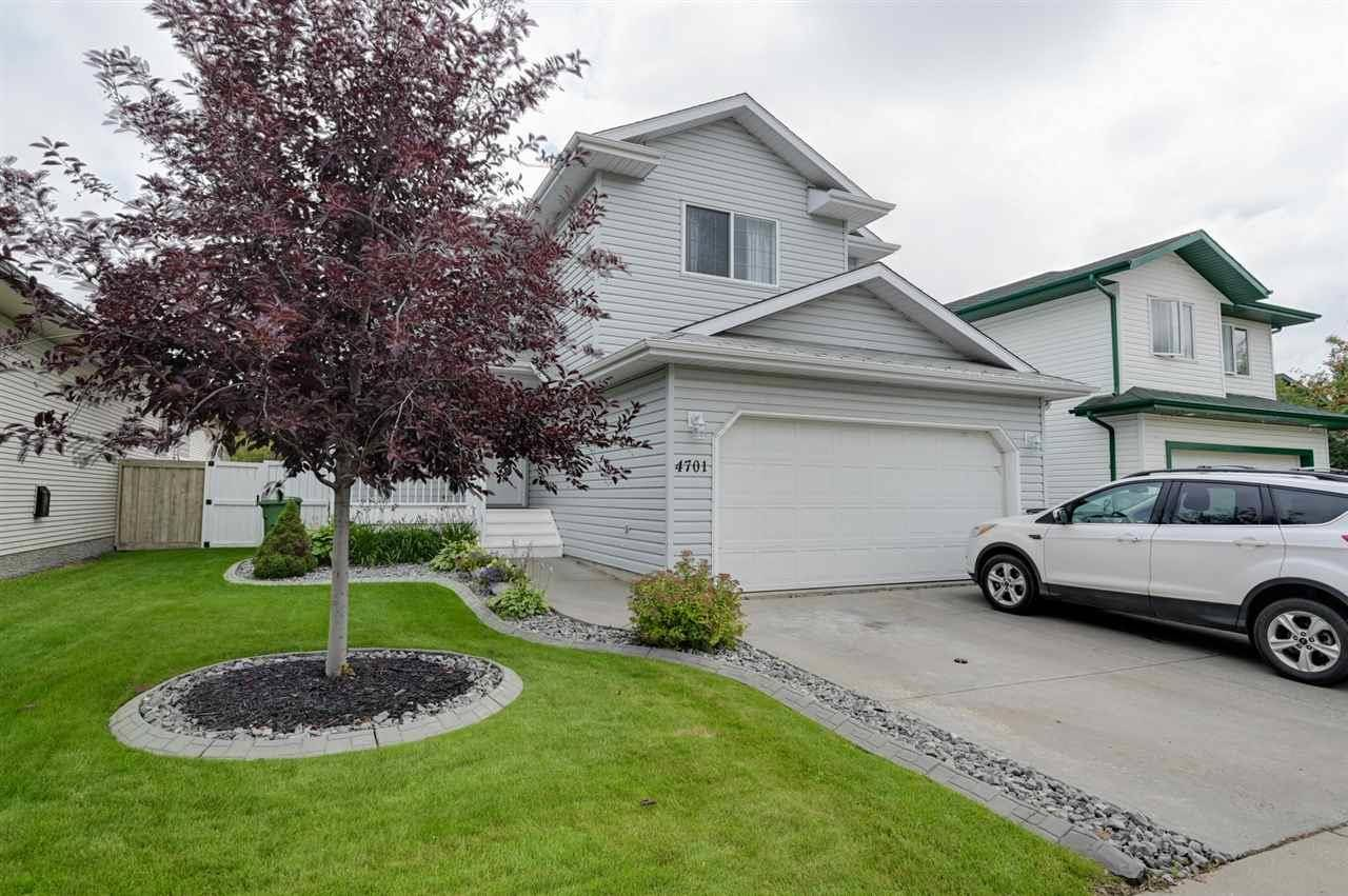 House for sale at 4701 58 St Beaumont Alberta - MLS: E4169575
