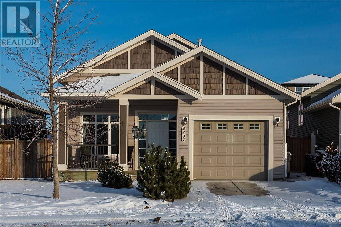 House for sale at 4701 6 St Coalhurst Alberta - MLS: ld0188865