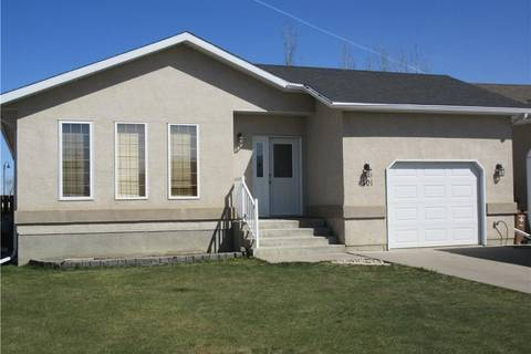 House for sale at 4701 62 Ave Taber Alberta - MLS: LD0158917