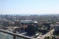 Apartment for rent at 832 Bay St Unit 4701 Toronto Ontario - MLS: C4828045
