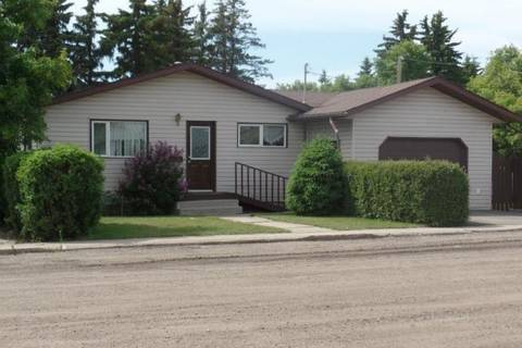 House for sale at 4701 Express Ave Macklin Saskatchewan - MLS: SK790895