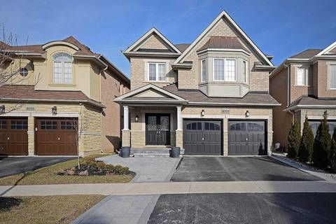 House for sale at 4701 Irena Ave Burlington Ontario - MLS: W4421569