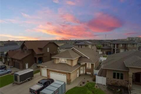House for sale at 4701 Sandpiper Cres E Regina Saskatchewan - MLS: SK808479